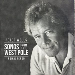 Songs From The West Pole, Peter Wells, MP3 Digital Download
