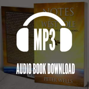 Notes From The West Pole, MP3 Audio Book