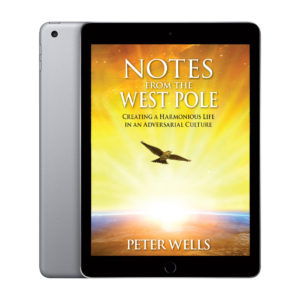 PDF Digital Download: Notes From The West Pole